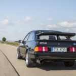 Ford Sierra RS500 Cosworth 19