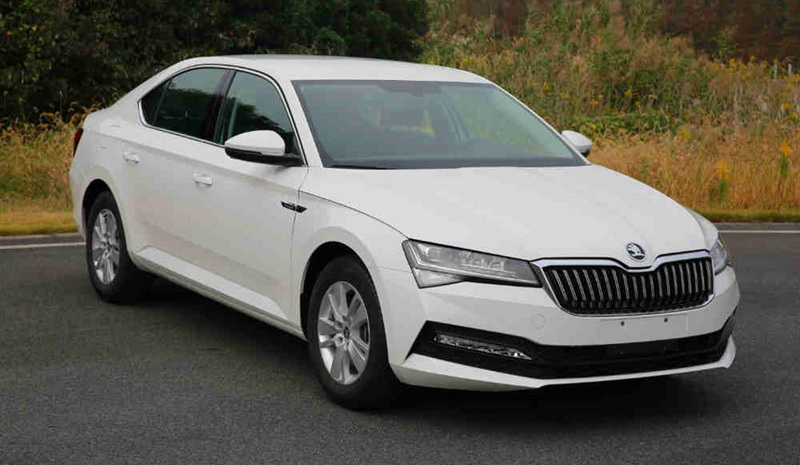 Skoda Superb Facelift_4