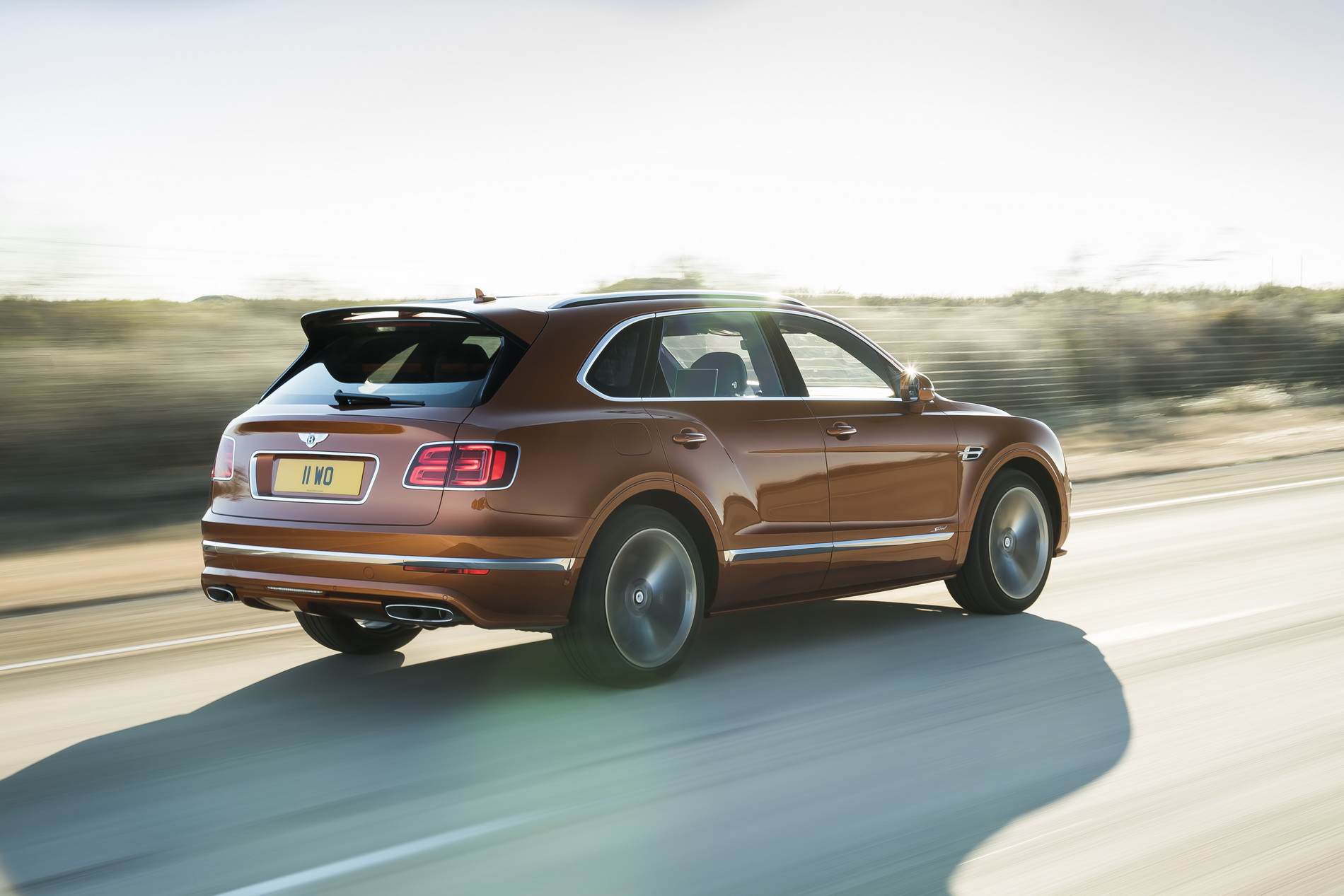 Bentley Bentayga Speed_21