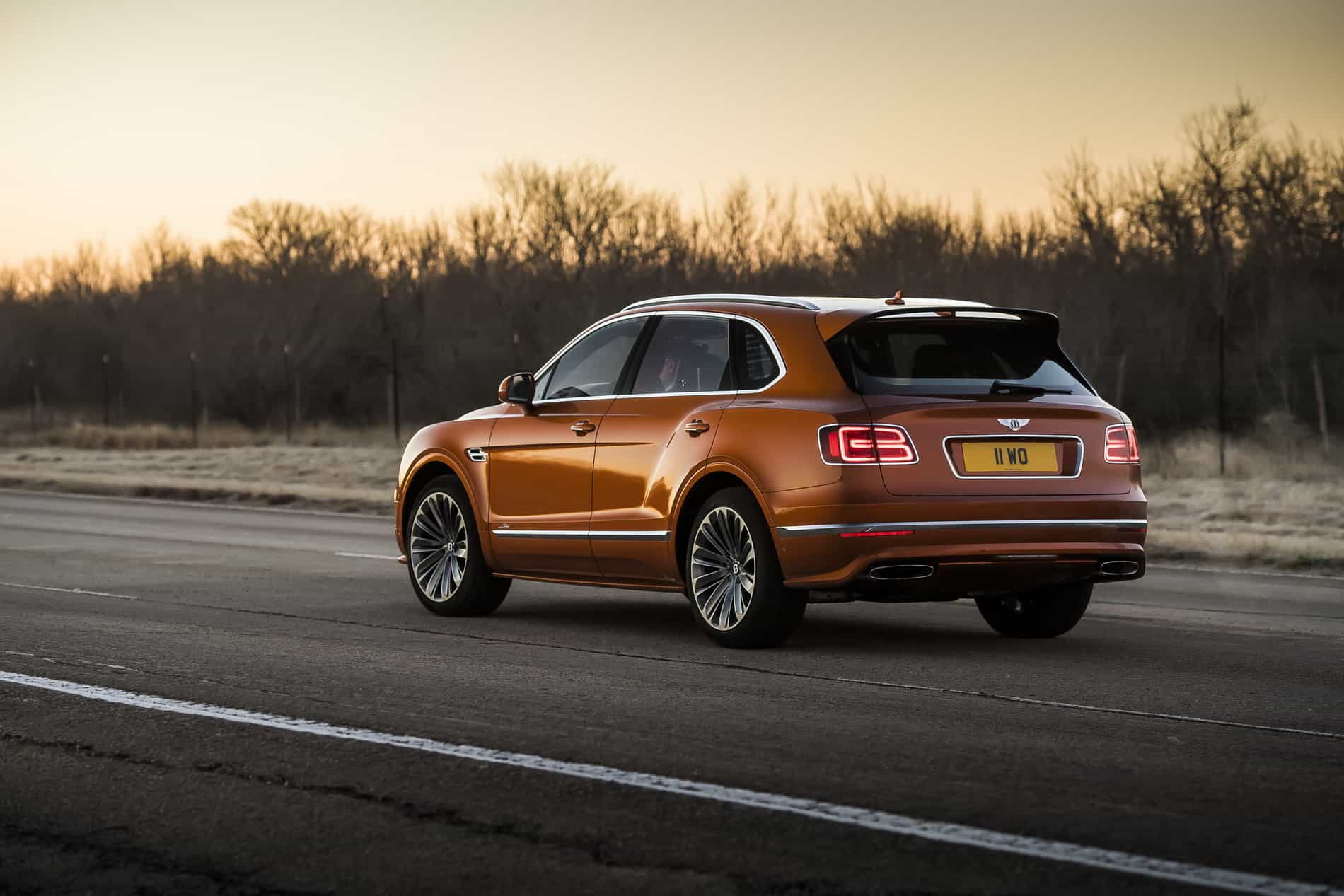 Bentley Bentayga Speed_25