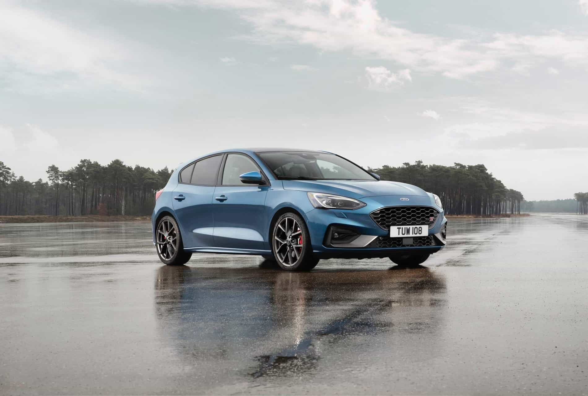 Ford Focus ST_03