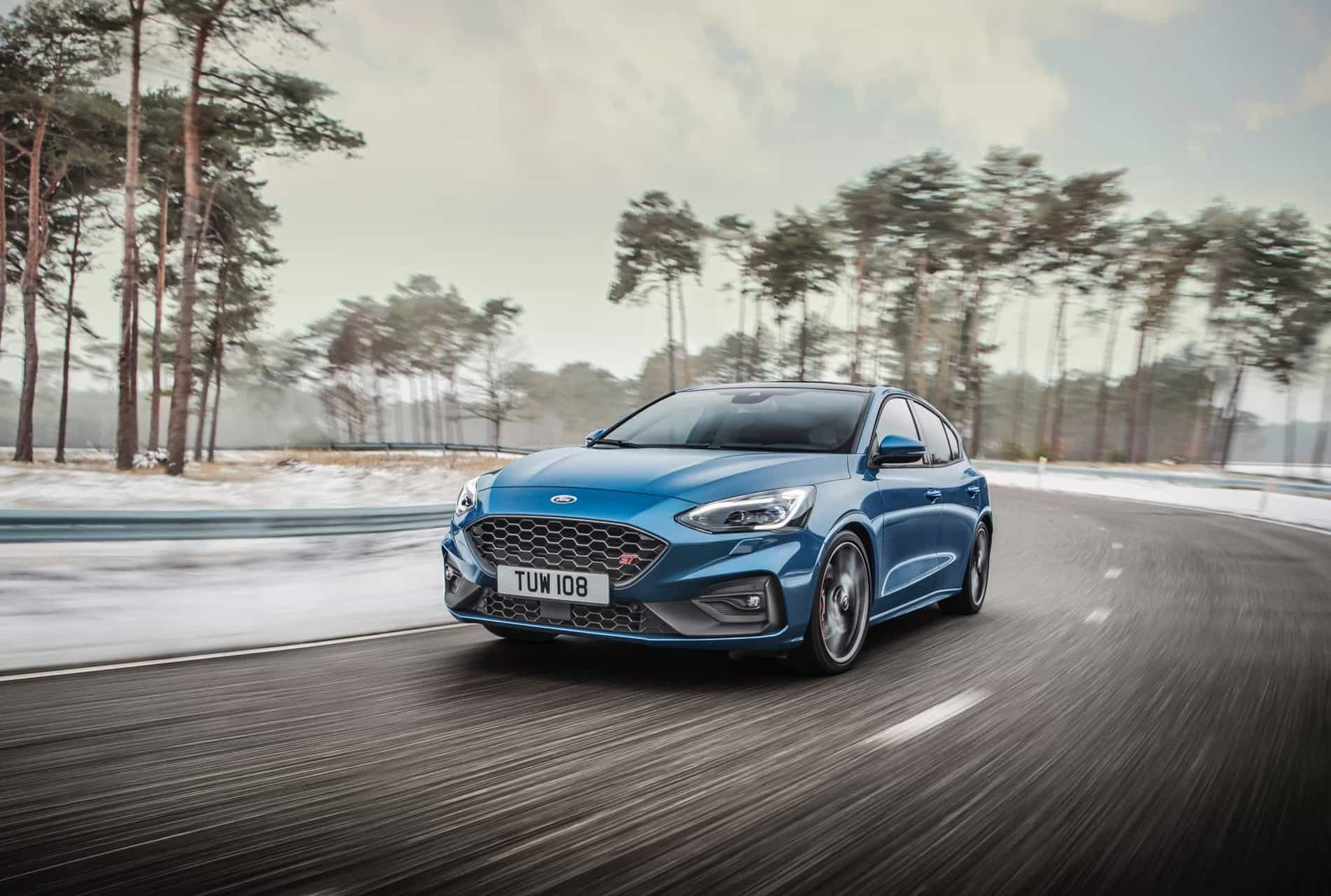 Ford Focus ST_14