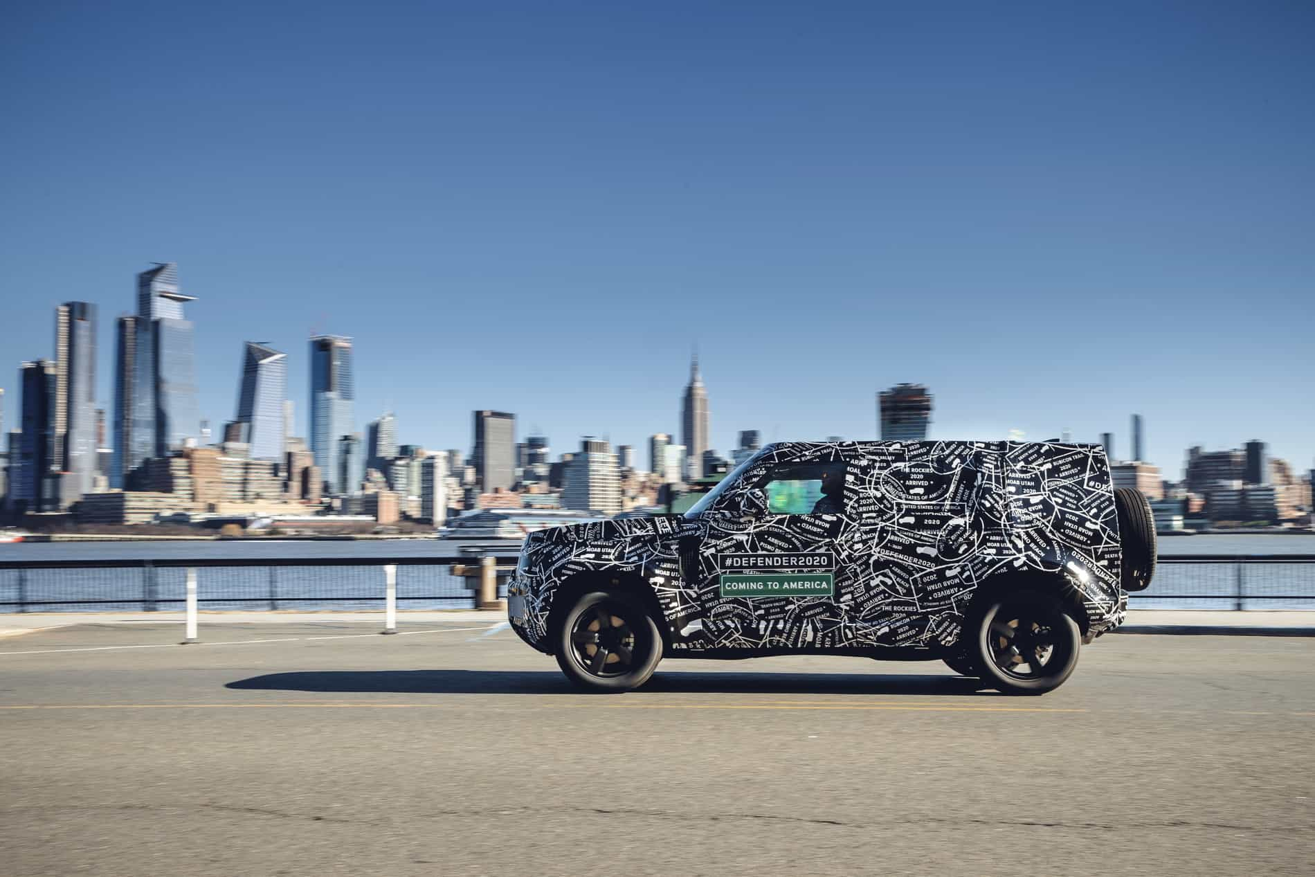 Land Rover Defender 2020_1