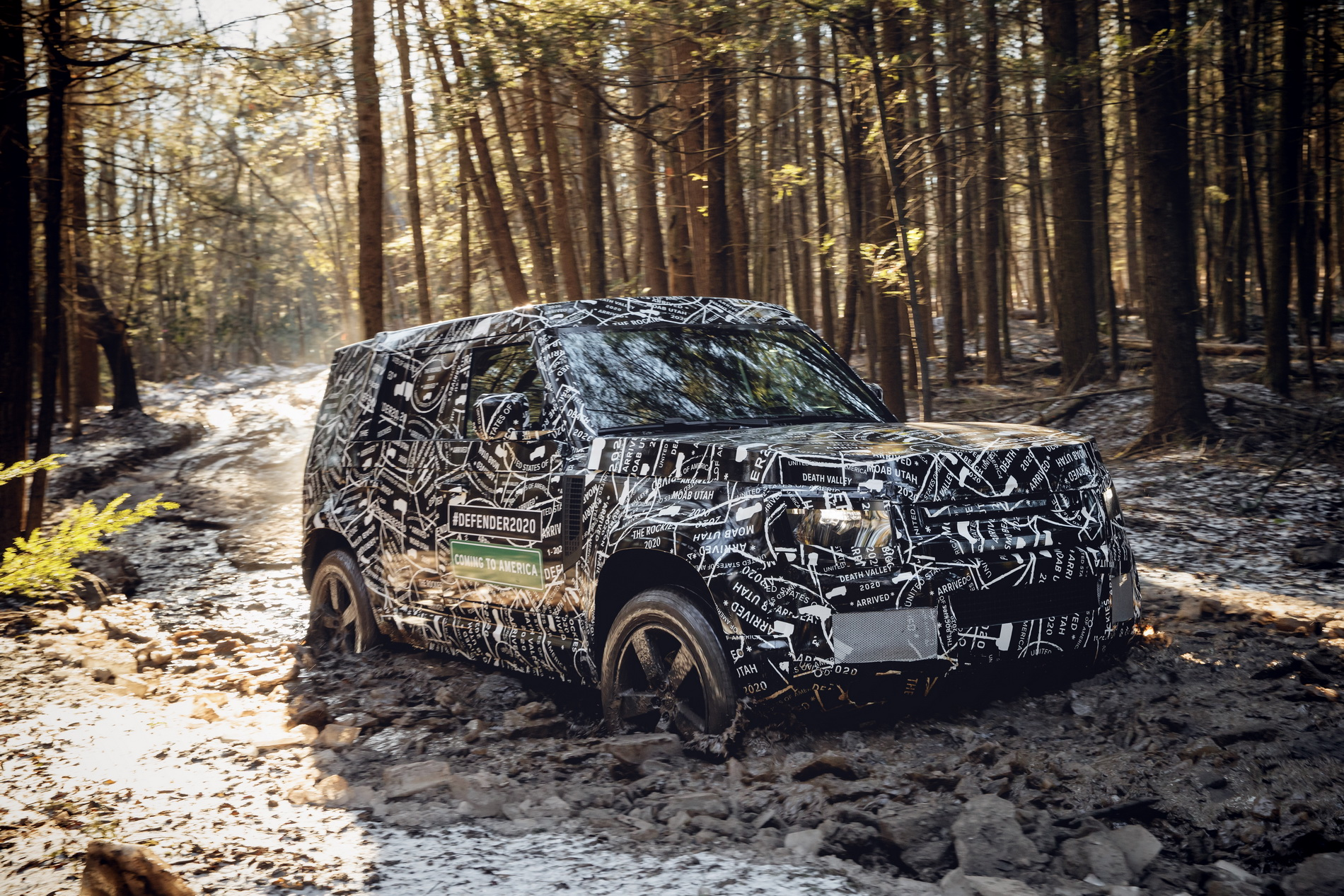 Land Rover Defender 2020_2