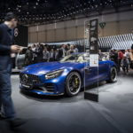 Me rcedes-Benz Cars auf dem Genfer Automobilsalon 2019 // Mercedes-Benz Cars at the 2019 Geneva International Auto Show