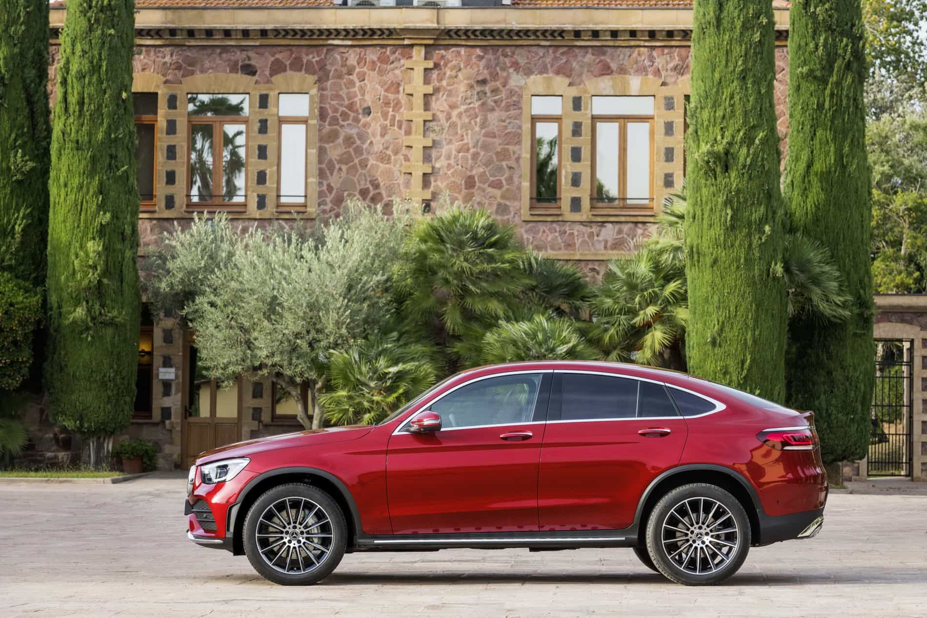 Mercedes-Benz GLC Coupe facelift_13