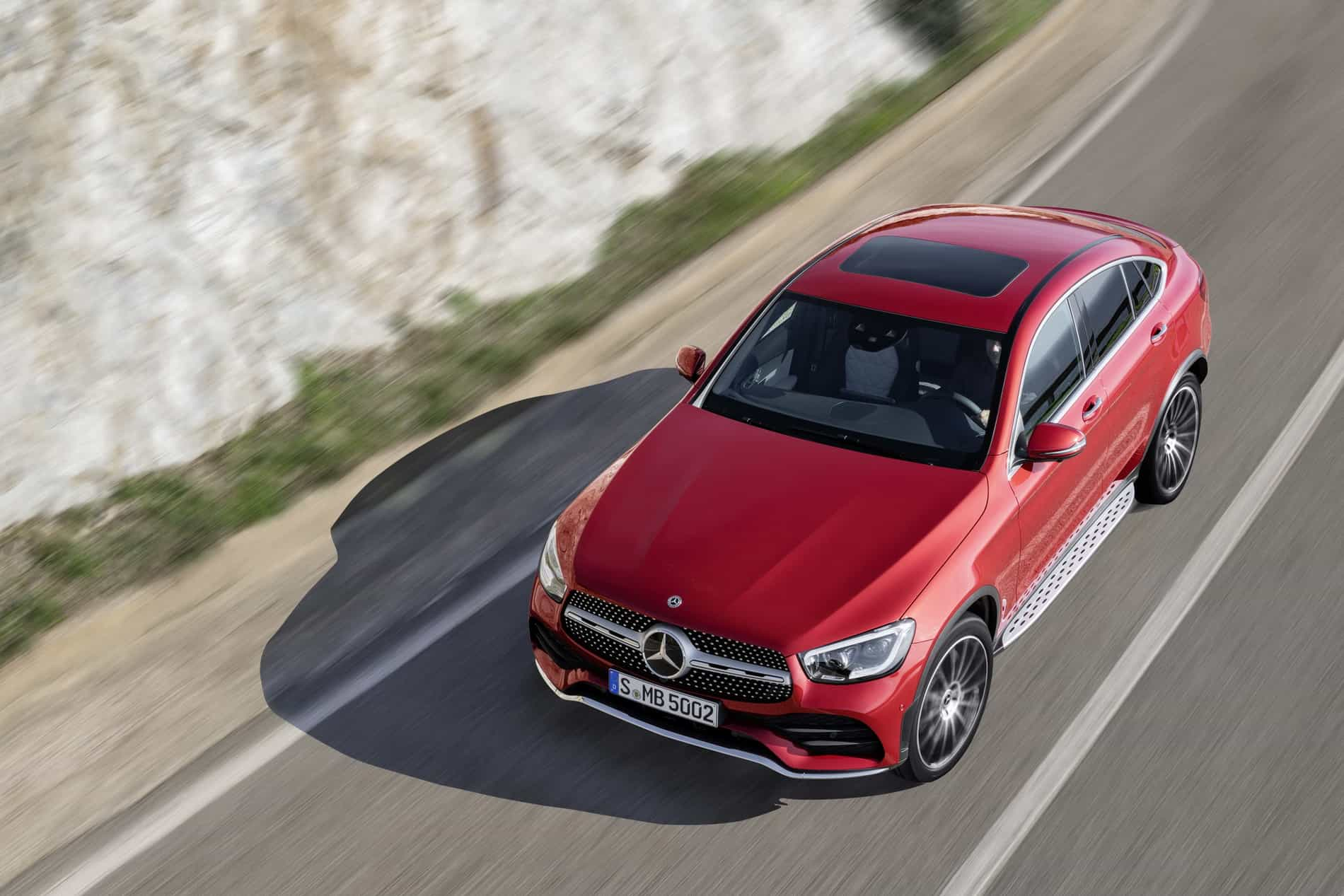 Mercedes-Benz GLC Coupe facelift_14