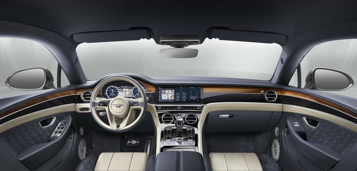 New Continental GT – 23