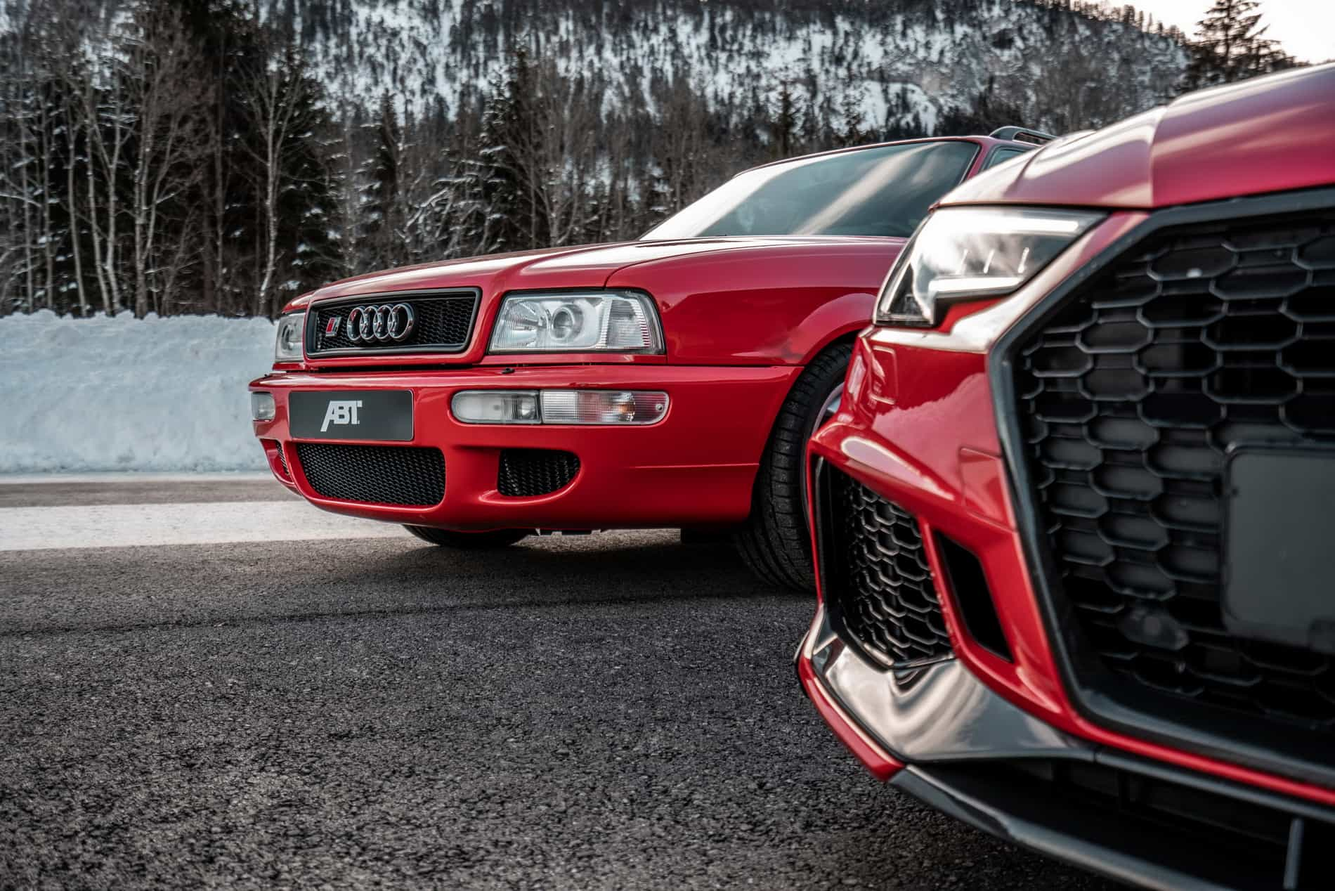 abt 25 years Audi RS_13