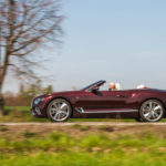 Bentley GTC-23