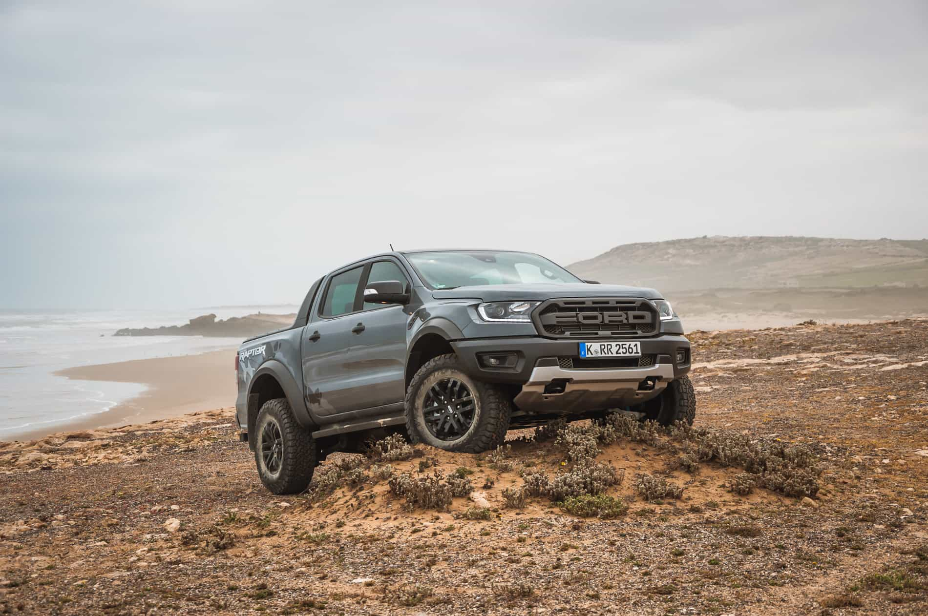 Ford Ranger Raptor-59