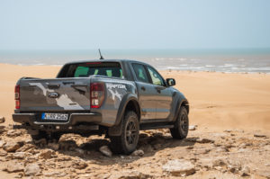 Ford Ranger Raptor-8