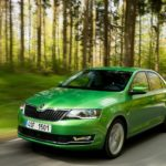 JD Power Skoda Rapid