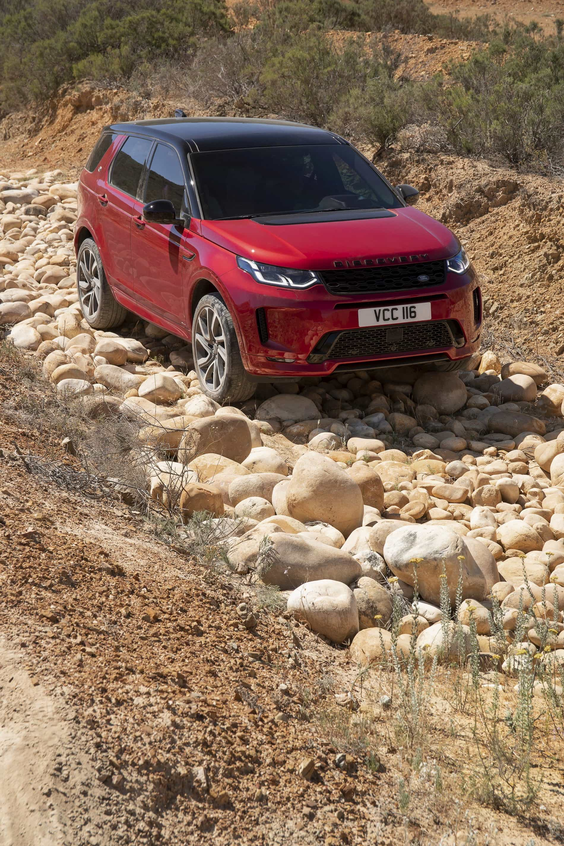 Land Rover Discovery Sport 2020_01