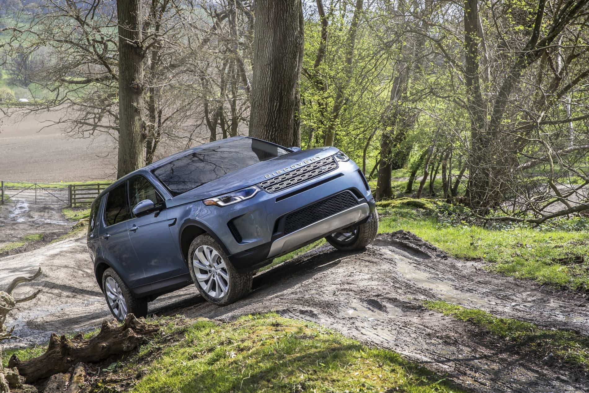 Land Rover Discovery Sport 2020_17