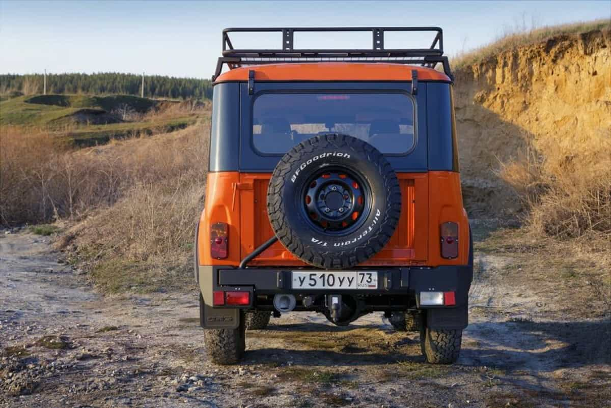 Uaz Hunter Expedition_2