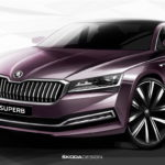 skoda superb facelift _1