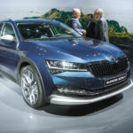 skoda superb iv citigo iv-40