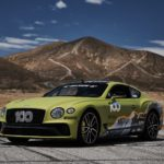 bentley continental pikes peak 5