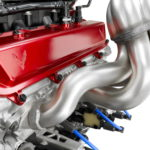 2020 Chevrolet Corvette Stingray Engine