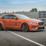 Jaguar XE SV Project 8 record_5