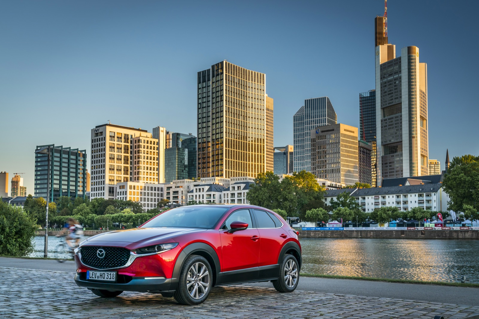 Mazda CX-30_Exterior_Soul Red Crystal_1