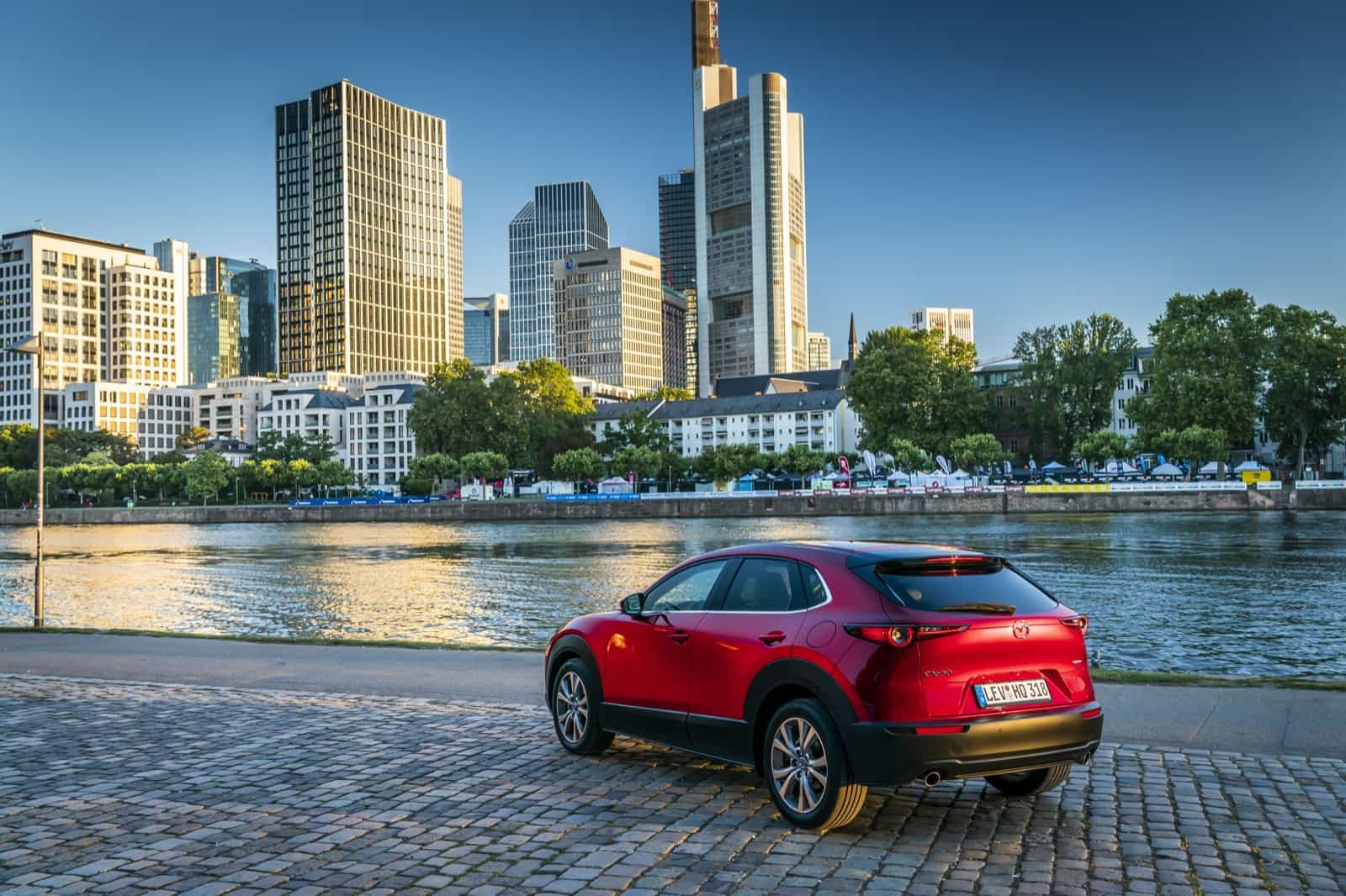 Mazda CX-30_Exterior_Soul Red Crystal_23