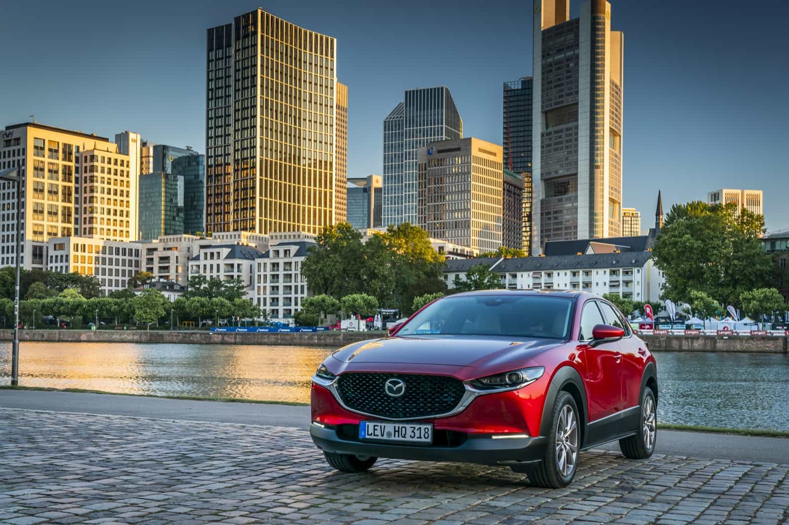 Mazda CX-30_Exterior_Soul Red Crystal_3