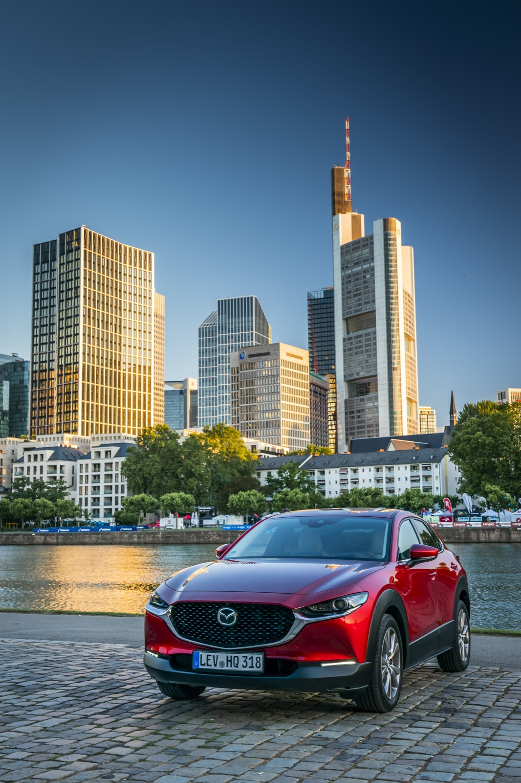 Mazda CX-30_Exterior_Soul Red Crystal_4