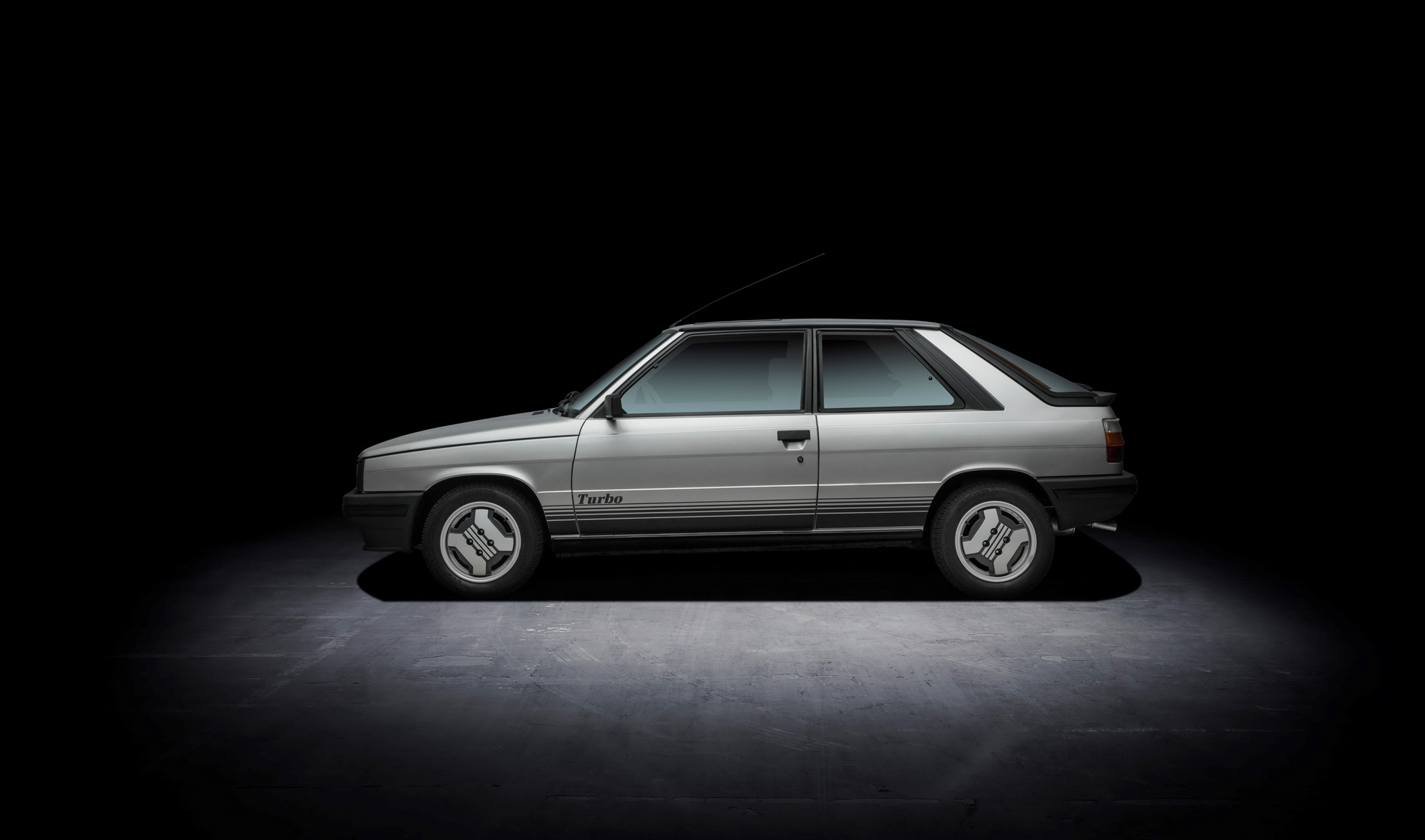 1984 – Renault 11 Turbo