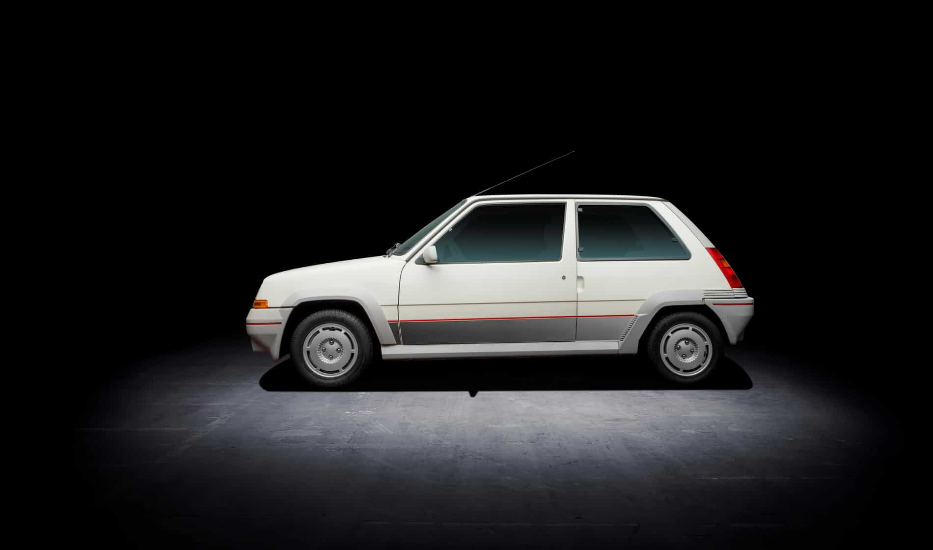 1985 – Renault 5 GT Turbo