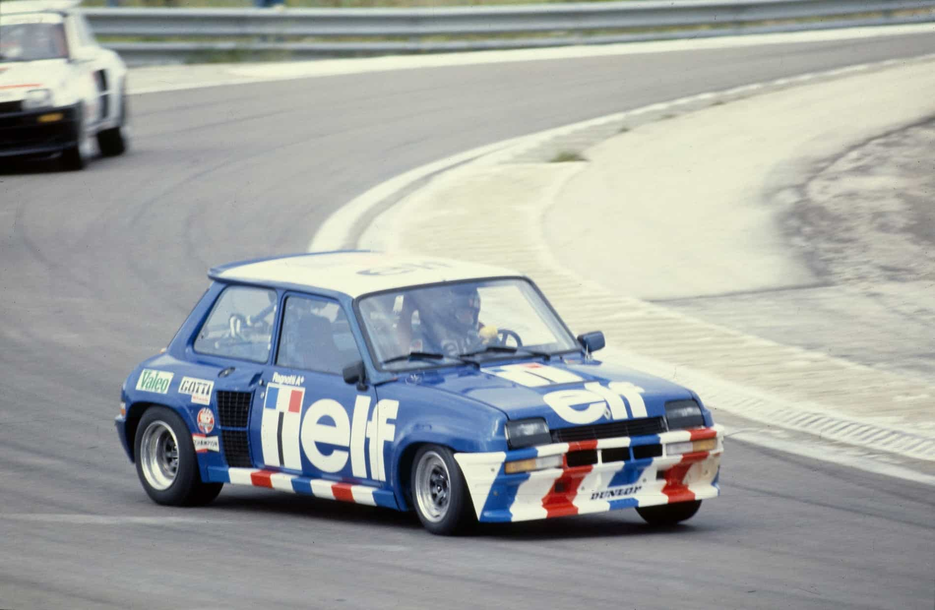 1981 – Renault 5 Turbo Europa Cup