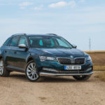 Skoda Superb Facelift (27 of 51)