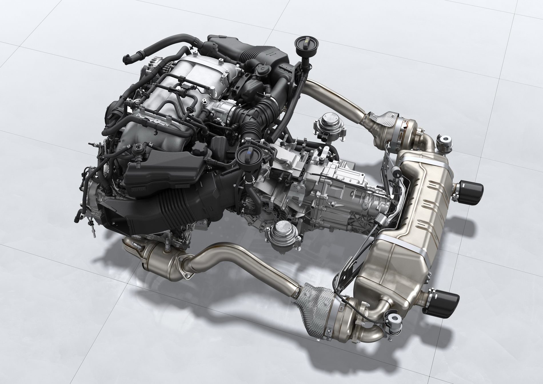 porsche 718 spyder engine_3