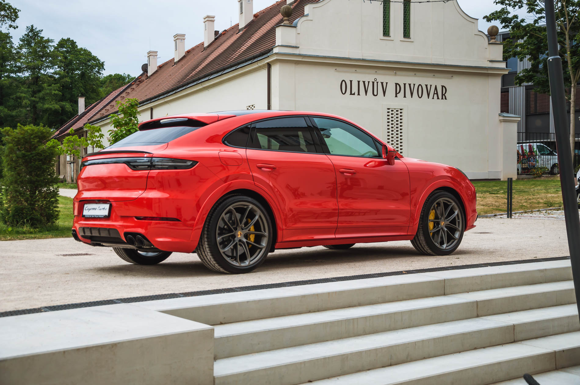 porsche cayenne coupe (7 of 28)