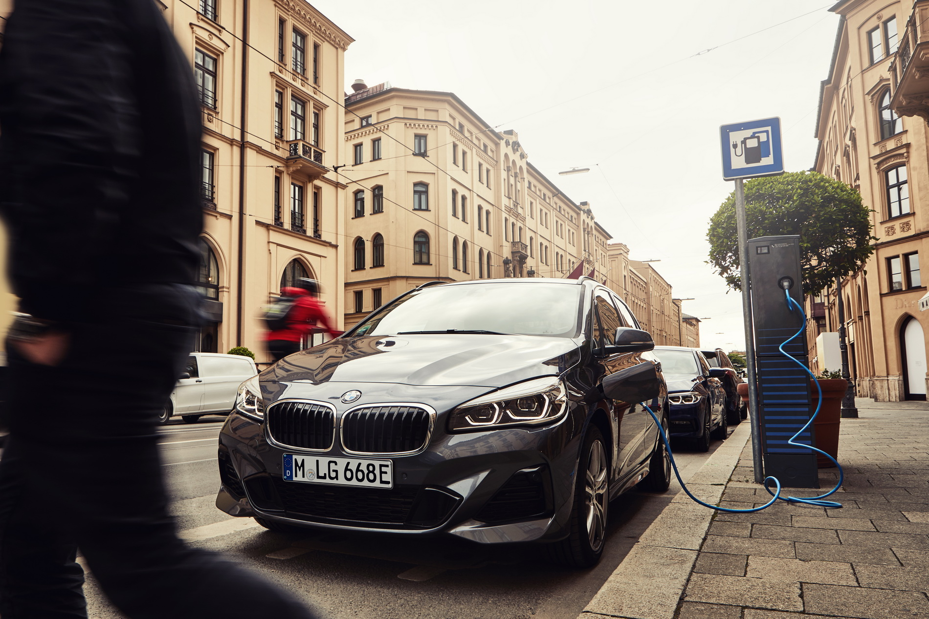 BMW 225xe Active Tourer _2