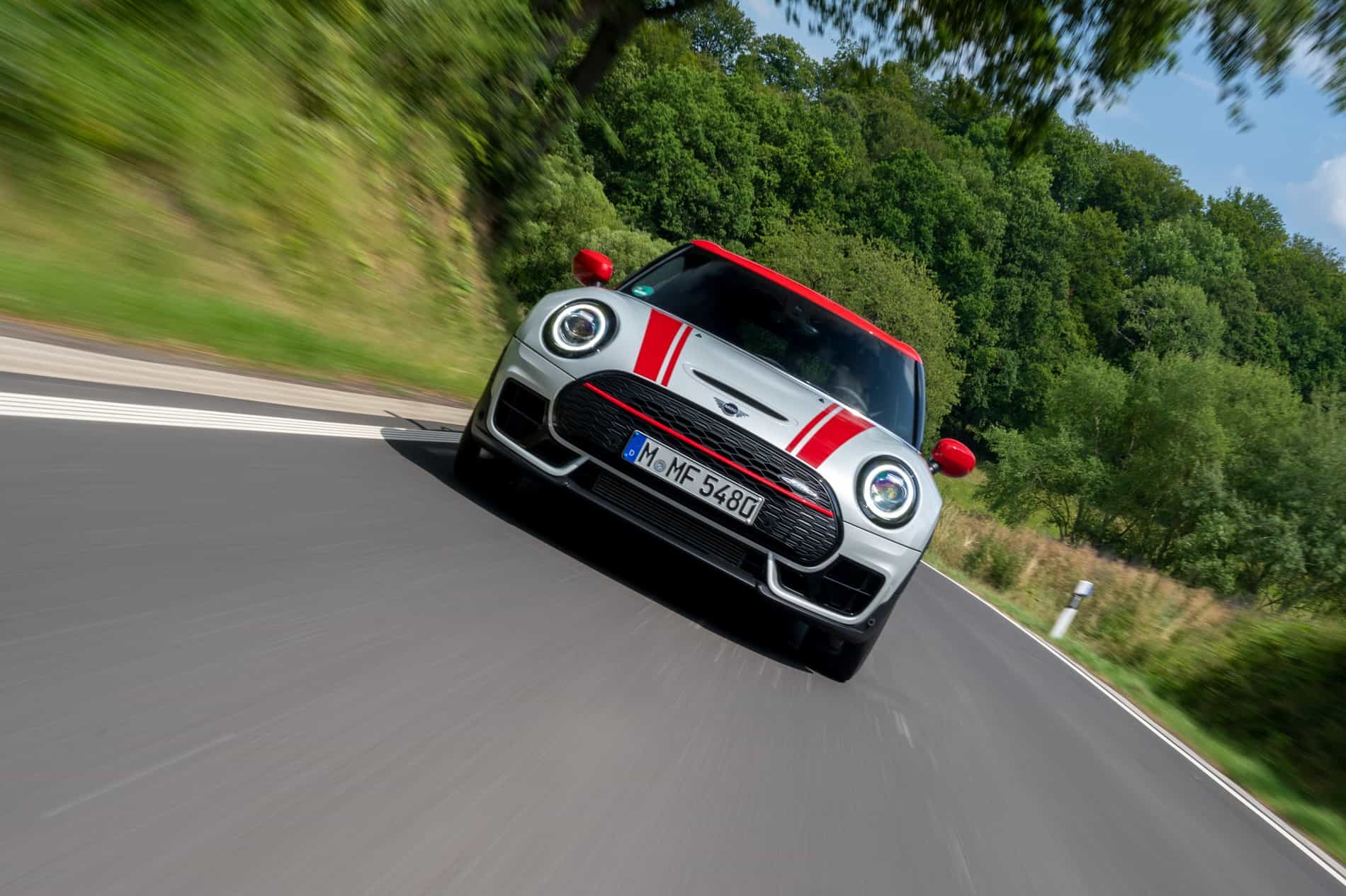 MINI John Cooper Works Clubman 0719_015