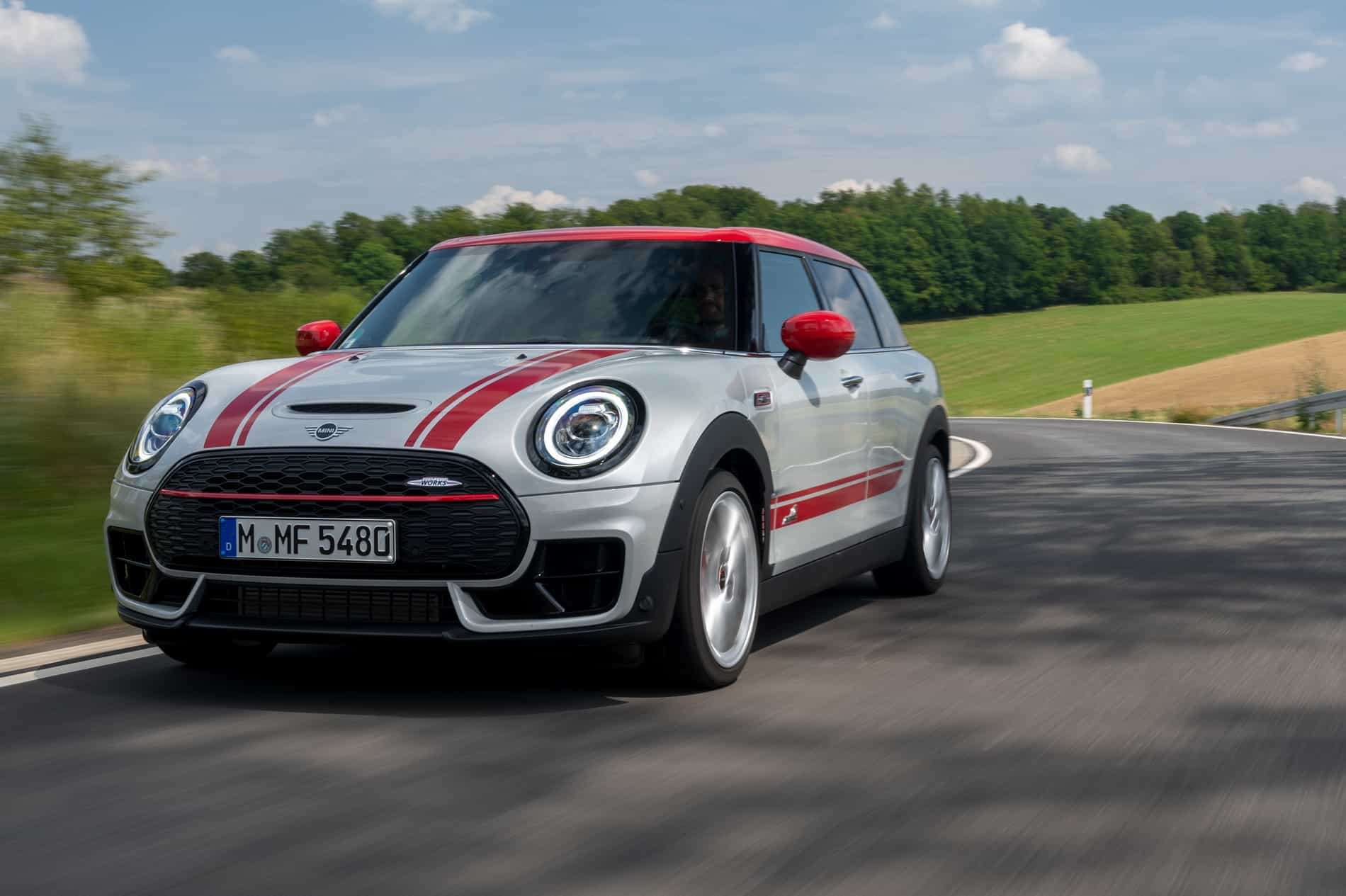 MINI John Cooper Works Clubman 0719_016