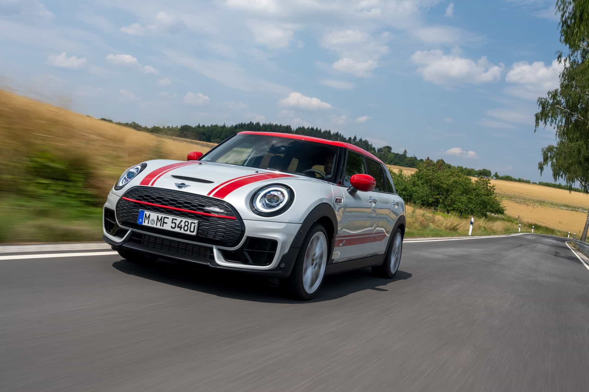 MINI John Cooper Works Clubman 0719_017