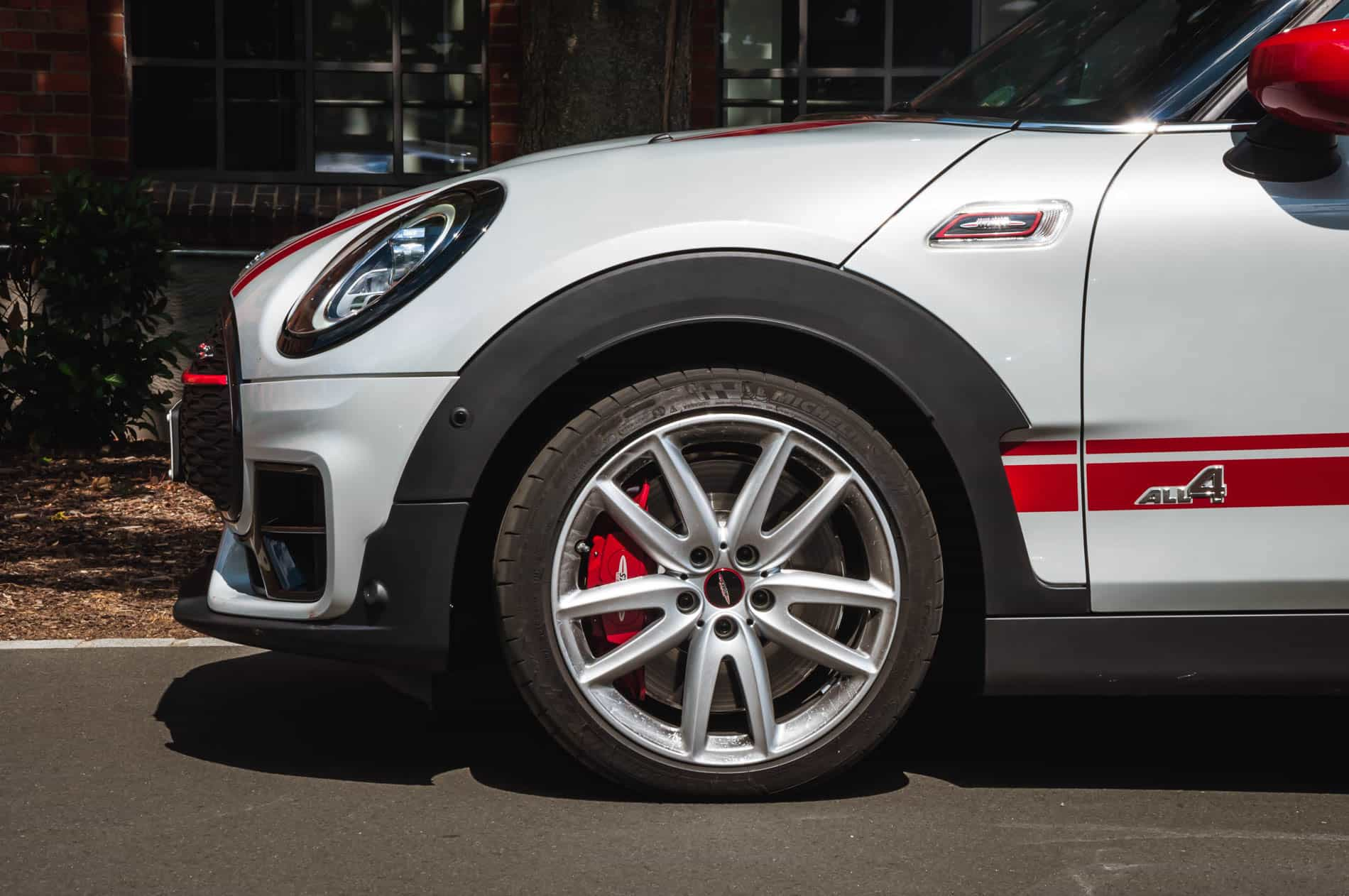 Mini Clubman (11 of 32)