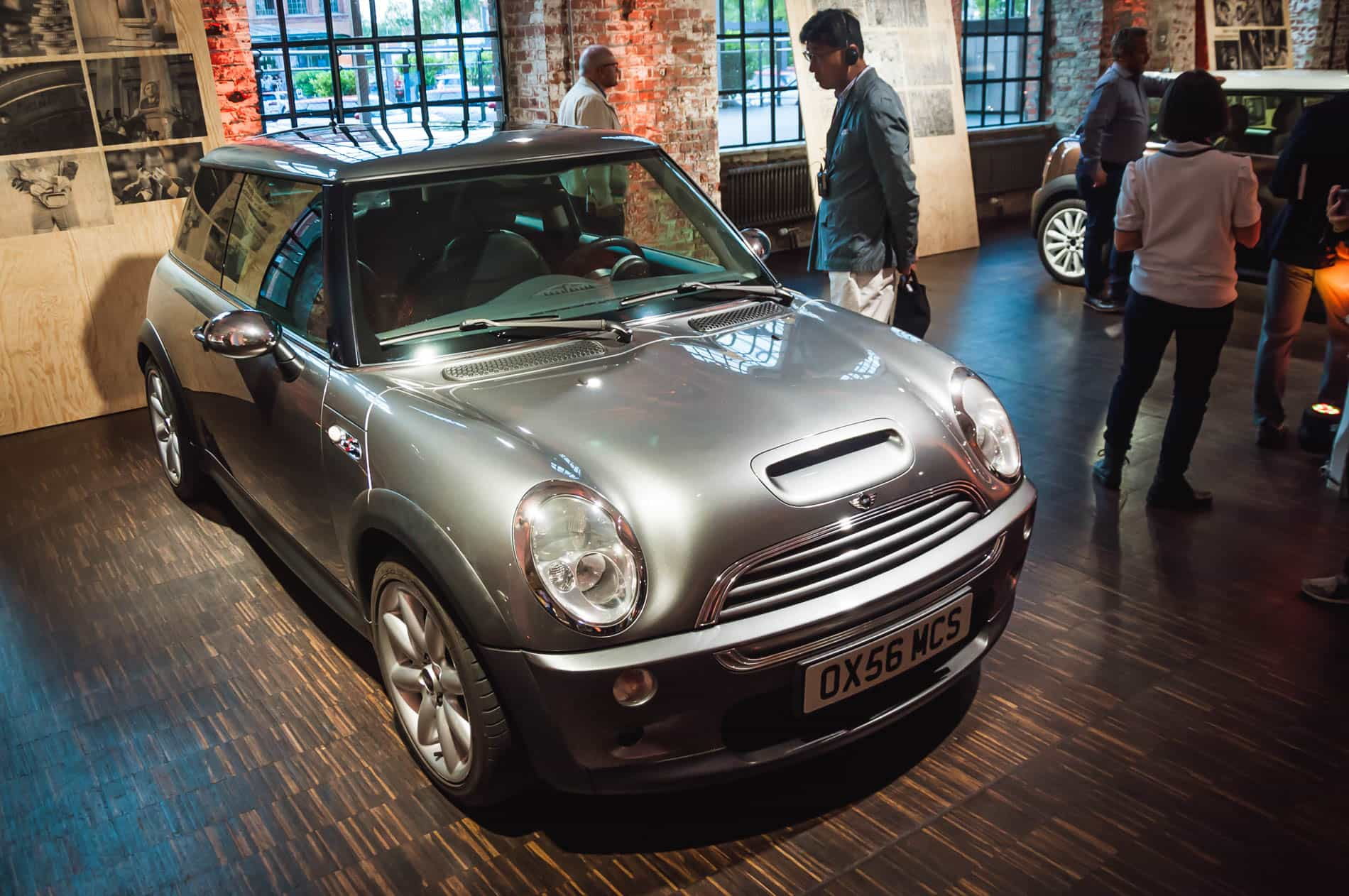 Mini Clubman (2 of 32)