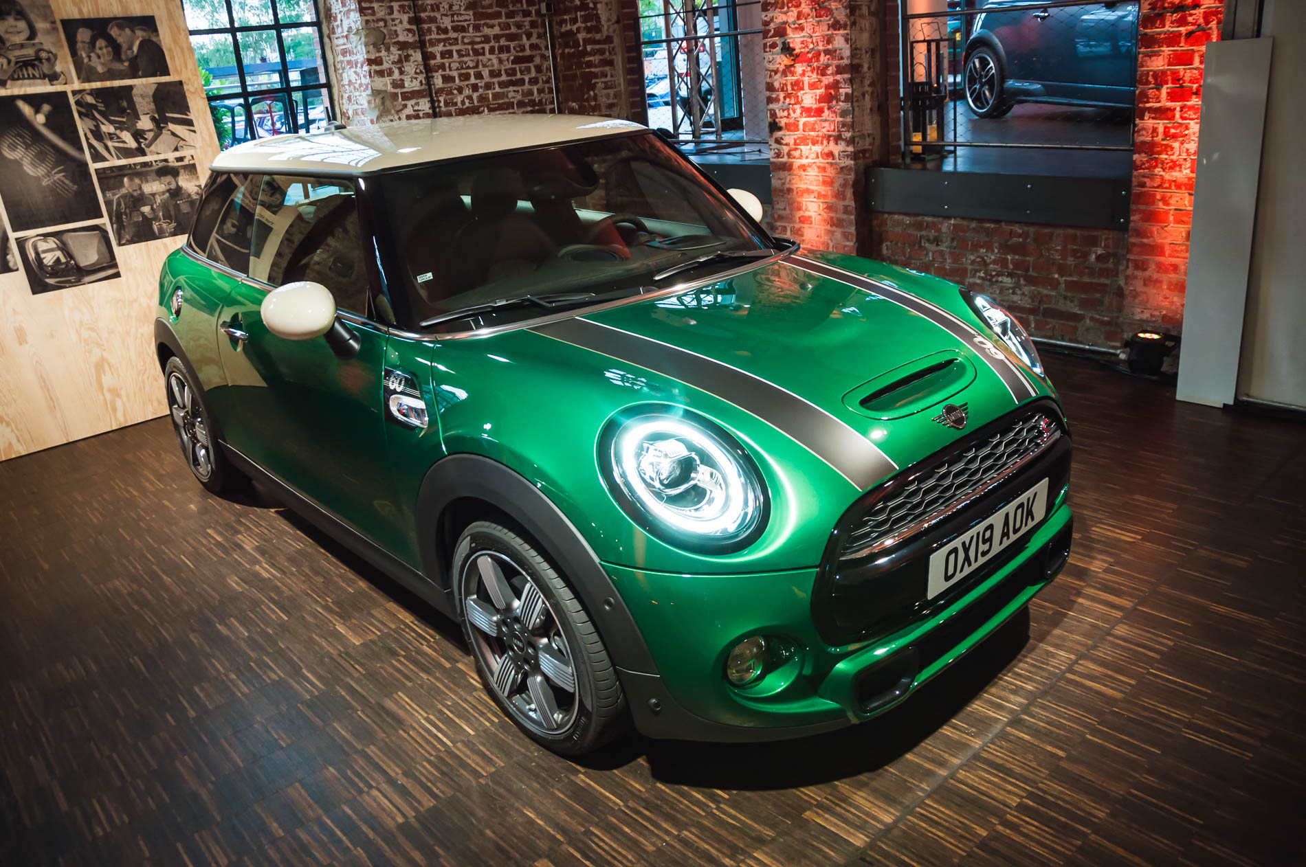 Mini Clubman (4 of 32)