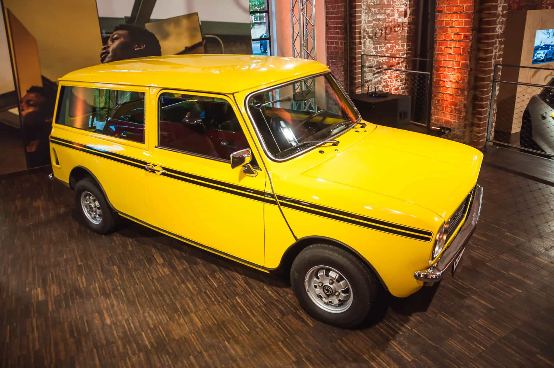 Mini Clubman (7 of 32)