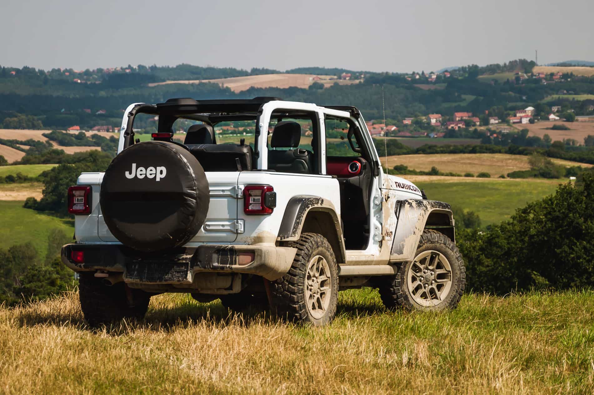 jeep wrangler rubicon (56 of 67)