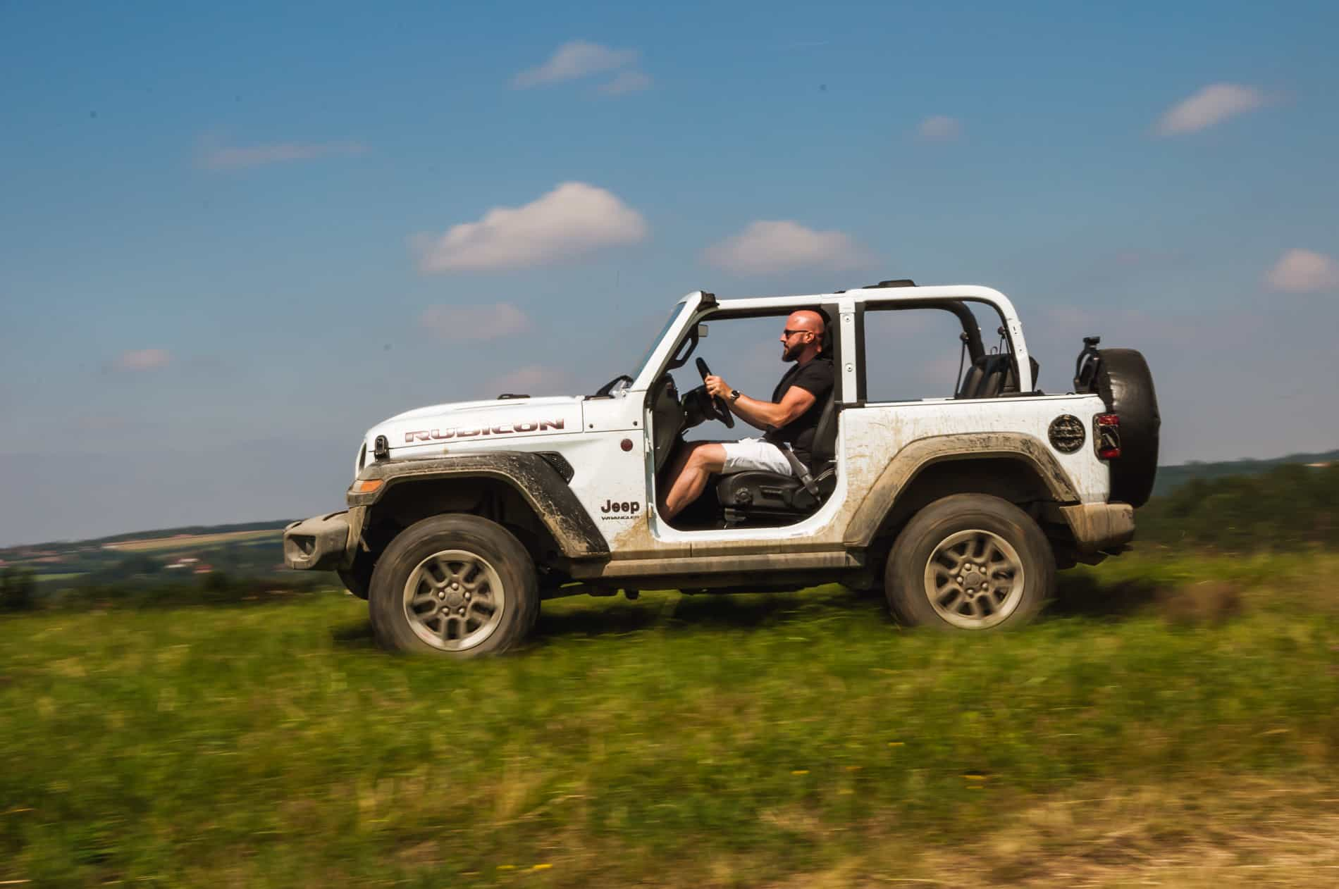 jeep wrangler rubicon (60 of 67)