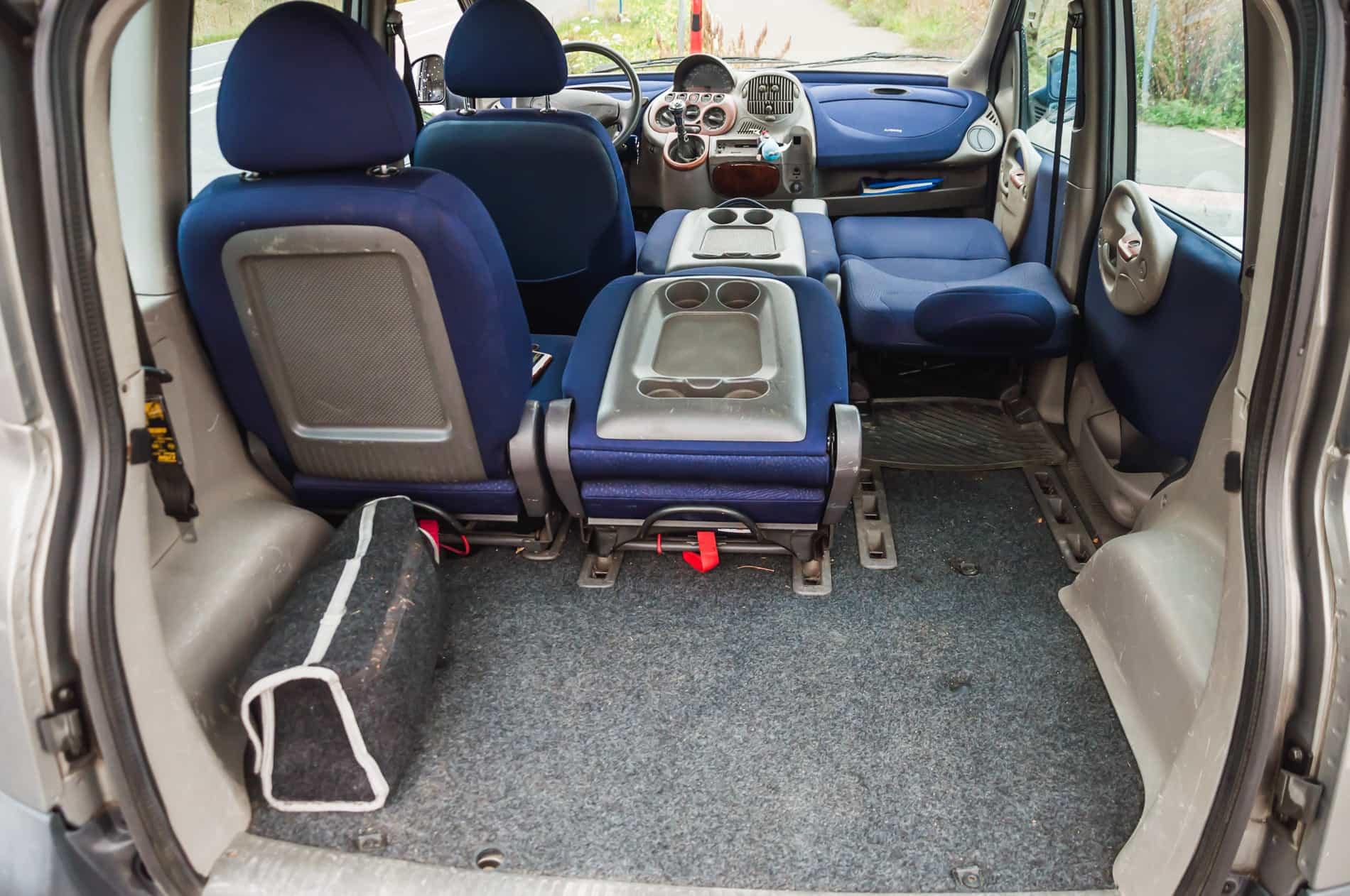 Fiat Multipla (17 of 23)