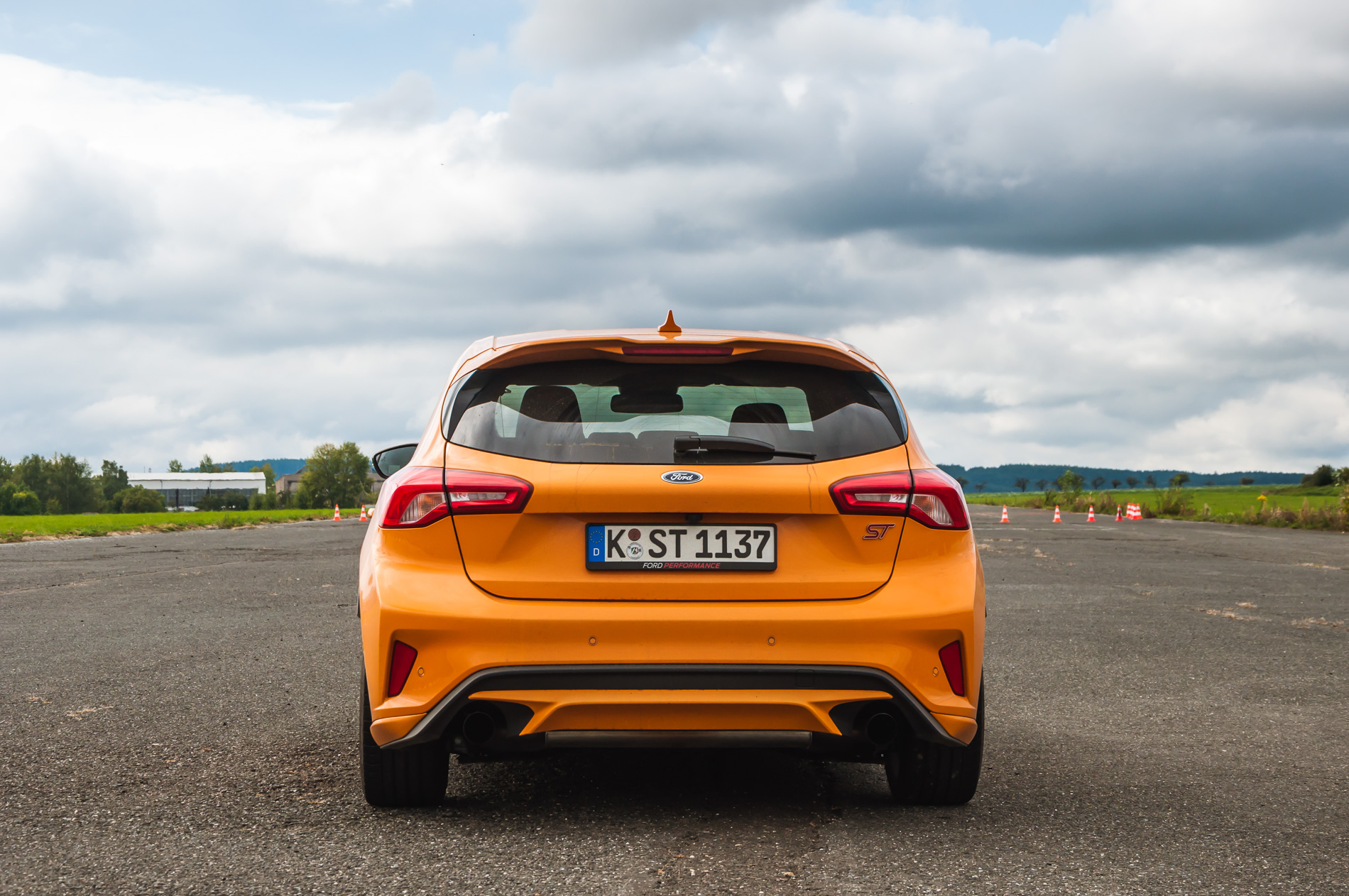 Ford Focus ST (6 of 25)