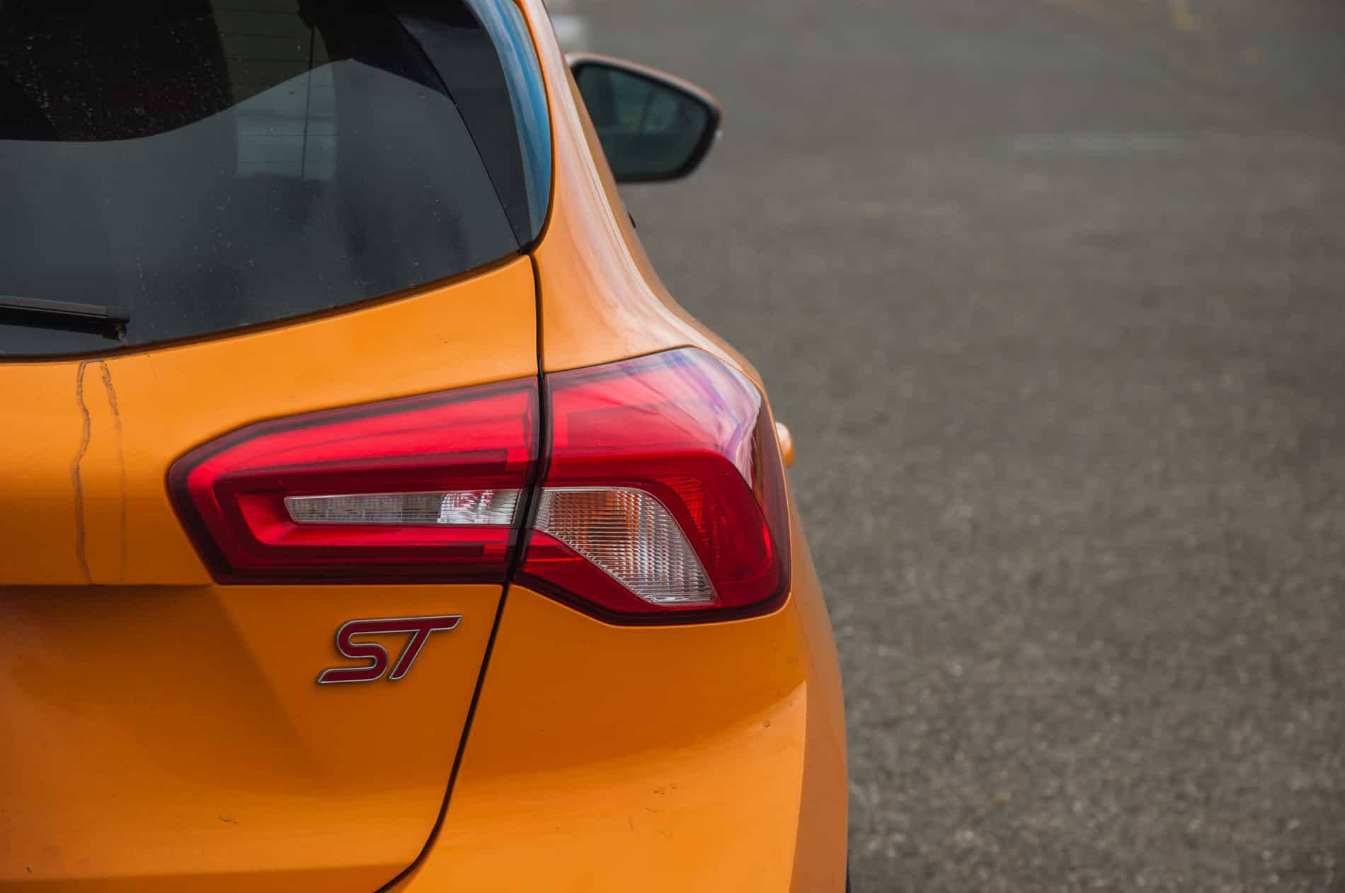 Ford Focus ST (7 of 25)