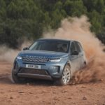 Land Rover Discovery Sport MY20 00008
