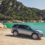 Land Rover Discovery Sport MY20 00010